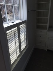 Interior Shutters by Norman