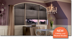 Graber Shades and Blinds