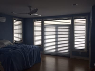 window and door shades